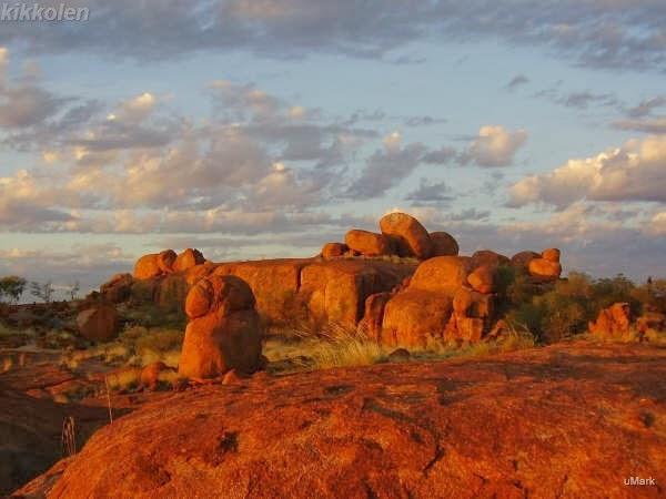 La MIA Australia.