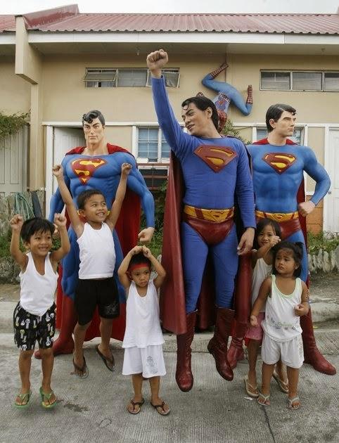 thailandia, supereroi